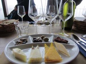 Wine Tasting at Gambino Vineyards